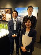新築マンションの販売営業(新規プロジェクトのマネージャー候補)◎裁量大!◎5万円/件のインセンあり!1