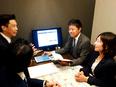 新築マンションの販売営業(新規プロジェクトのマネージャー候補)◎裁量大!◎5万円/件のインセンあり!3