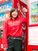 コカ・コーラ社自販機のルートサービススタッフ ★入社2年目の平均月収28万円/賞与年2回1