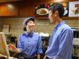カフェの店長候補★国内外約200店舗を展開★豊富なキャリアステップあり★住宅/家族手当など充実★3
