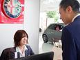 未経験からはじめるセールススタッフ ★『MINI』や『BMW』などの輸入車を扱います。3