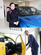 『MINI』『BMW』『VOLVO』などのセールススタッフ ◎残業月20時間ほど|約3組に1組が成約1