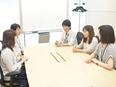 説明会や勉強会の企画運営スタッフ ◎医療の改善に貢献!2