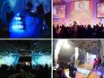 演出ディレクター(ブライダルや企業イベントを、照明、音楽、映像などで演出します)3