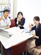 SE★設立50年以上★取引先は大手電力会社など★5年間の定着率約97%!1