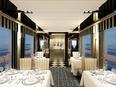 乗務クルー 美しい日本をホテルが走る「TWILIGHT EXPRESS 瑞風」で特別な旅のお手伝いを3