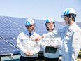 再生可能エネルギー利用の提案営業 ★月給27.5万円~/残業20時間以内2