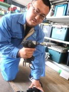 現場工事スタッフ ★倉庫などの物流拠点を支える「オムニリフター」を設置する仕事です!1