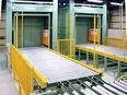 現場工事スタッフ ★倉庫などの物流拠点を支える「オムニリフター」を設置する仕事です!3