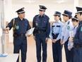 警備スタッフ(設立から45年黒字/日勤・夜勤、勤務地相談可/入社祝い金あり)2