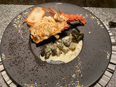 鉄板焼レストランの調理スタッフ3