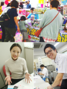 """プロモーションスタッフ """"子どもを笑顔にする♪""""イベントの企画・運営!☆未経験歓迎☆1"""