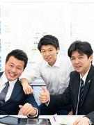 未経験入社が多数活躍中。10人に1人が年収1000万円/営業1
