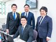 誠実な姿勢で資産活用のアドバイス。10人に1人が年収1000万円/営業2