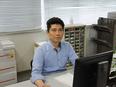 社内SE ◎土日祝休み/賞与年2回/全社的なシステム開発に携われます!3
