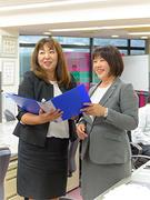 正社員デビュー歓迎!平均年収は819万円です。/営業1