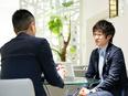 人材エージェント 「企業」と「人」を繋ぐお仕事です!3