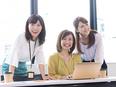 ヤフー本社の事務スタッフ|月収27万円以上も♪「検索」から広がる世界*土日祝休み!2
