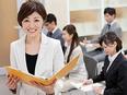 採用代行サービスの「リクルーター」 ★月給30万円以上3