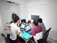 ITエンジニア ★オリジナルゲーム企画開発チャンス有★未経験スタート6割★レベルに応じた研修制度整備3