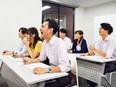 営業スタッフ ◎人財コーディネーター、人事、営業事務、広告制作、広報、経営企画などキャリアは多彩!3