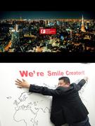 """店舗スタッフ ★""""日本のファンをつくる""""ことがミッション!世界100店舗を目指す急成長中の企業です!1"""