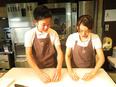 カフェの運営スタッフ ★チョコクロでおなじみの人気店!未経験大歓迎!3