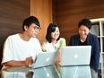 Webデザイナー★95%未経験入社★年休125日以上★残業月平均15H2