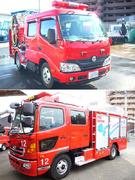 消防自動車の設計 ◎創業90周年/昨年度賞与4ヶ月分/引越し支援制度あり1