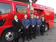 消防自動車の設計 ◎創業90周年/昨年度賞与4ヶ月分/引越し支援制度あり3