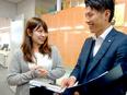 営業<ヘアサロンなどのWeb集客をサポート/年収520万円(入社1年目/23歳)インセンティブあり>2