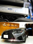 『レクサス』『86』などの設計開発エンジニア ◎トヨタ自動車と直接取引1