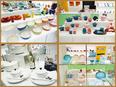 ル・クルーゼの販売スタッフ ■充実の研修で、もっと料理が好きになれる!3