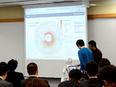 ITエンジニア ◎『Python』開発の案件も豊富!Pythonの勉強会も開催中です!3