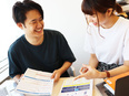 求人広告の採用アドバイザー(企業の採用活動をサポート)2