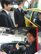 タクシー乗務員 ◎未経験で月給40万円以上/2種免許は入社後の取得可能!★選べる5つの出勤時間!1