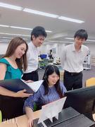 コールセンタースタッフ ★副業OK/月給22万円以上!/残業はほぼナシ!1
