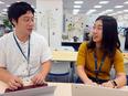 日本の教育の未来を支えるITセールス(外勤)<完全週休2日制/17:20定時>2