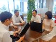 【大阪勤務】営業 ★外資系専門商社★最新のIT関連製品を世に広める仕事2