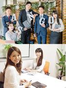 【営業職】従業員ファースト!5年連続成長中◆完全週休2日◆入社3か月で月収82万円!1