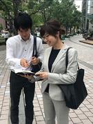 提案営業(未経験歓迎)★土日祝休み/年間休日120日以上!1