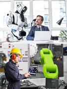 ロボット開発エンジニア(就業先は大手メーカー|未経験OK|20名以上の積極採用)◎土日祝休み!1