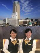 フロントスタッフ ★北海道から沖縄まで、ビジネス、シティ、リゾートホテルでの勤務★1