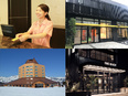 フロントスタッフ ★北海道から沖縄まで、ビジネス、シティ、リゾートホテルでの勤務★3