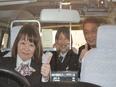 タクシードライバー ◎企業内保育園あり!乗務開始後、3ヶ月間月給40万円保証!日勤も選べます!2
