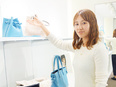 販売スタッフ│新店舗「VASIC SHIBUYA」が11月にオープン予定!積極採用を実施します。3