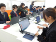 エンジニアも目指せる ITサポートスタッフ★スクールで学んでから現場デビュー!年休125日以上3