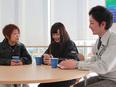 ものづくりプロジェクトのオペレーター★年間休日127日!上場企業グループ会社!面接1回で即日内定あり3