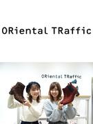 販売スタッフ★レディースシューズの『ORiental TRaffic』/社割あり!1