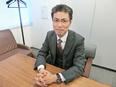 公共サービスを支える自社パッケージの【営業】※名古屋勤務3